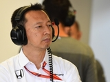Honda 'needed' change of teams - Hasegawa
