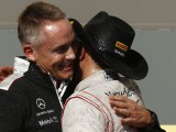 Whitmarsh fears Formula 1 will 'crash and burn'