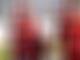 Concerned Vettel feels for ailing Ferrari