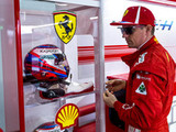 Ferrari to replace Raikkonen's engine