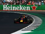 DRS problems 'frustrating' for Ricciardo