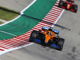 "Ricciardo jokes ""I'm happy to be dirty"" after Sainz jibe"
