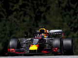 Red Bull lament £250K damage in Austria