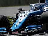 Nicholas Latifi gets next three FP1 sessions with Williams