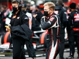 Magnussen joins Grosjean in Haas F1 exit for 2021