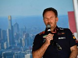 Red Bull team boss Horner calls for leeway after Ricciardo penalty