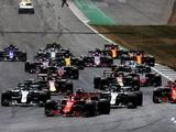 Formula 1 promoters critical of Liberty Media