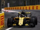 "Renault's Alan Permane: ""We can be pretty satisfied with that qualifying result"""