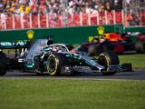 Mercedes sitting pretty but Ferrari can rebound