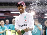 Hamilton won't get carried away after extending lead