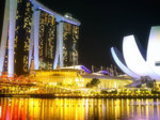 Singapore GP signs new F1 deal