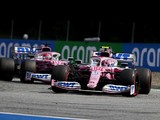 FIA impound Racing Point parts, hearing to come