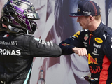 Verstappen looks to pressure Mercedes into mistakes from third