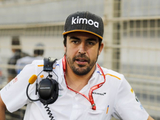 Alonso doesn't regret quitting improving McLaren