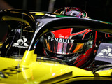 Renault say they have matched Ferrari engine
