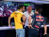 Red Bull and Renault heading for an early divorce?