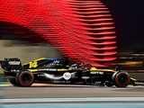 "Alonso: F1 Abu Dhabi young driver test ignited ""competitive spirit"""