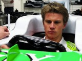 Hulkenberg reportedly signs Force India deal