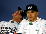 Rosberg v Hamilton: The rivalry that was