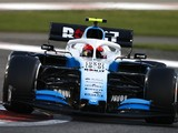 Kubica: My physical limitations not responsible for F1 pace deficit