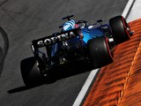 Williams has 'strong driver options' to replace Russell