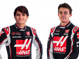 Fittipaldi and Deletraz to share reserve role at Haas