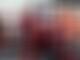 8 points at Bahrain while Ferrari engineer passes away
