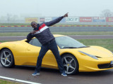 Usain Bolt to start US Grand Prix