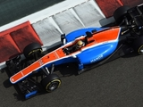 'Manor F1 team ‎lines up administrator'