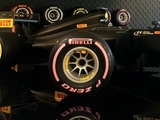 Pirelli let fans name pink tyre for 2018