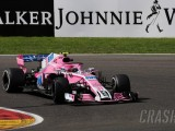 Force India to keep F1 prize money despite re-entry