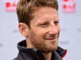 Grosjean 'never worried' about losing Haas seat