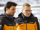 Seidl: McLaren can't assume it will improve again in F1 2020
