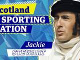 Sporting Nation: Sir Jackie Stewart's Formula 1 legacy goes beyond success