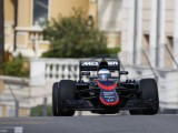 Alonso: McLaren still too fragile