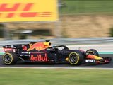 Ricciardo Believes He Can Still Improve in Hungary Despite Strong Friday Showing