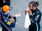 Hamilton 'learned more about Verstappen than any other race'