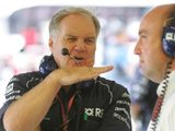 Sir Patrick Head Returns To Williams As Short-Term Consultant
