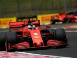 Hungarian GP set to welcome fans
