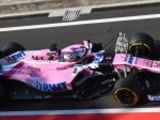 Force India rescued from administration