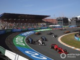 Zandvoort's banking made Alonso 'sad' about F1's off-camber trend
