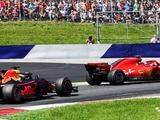 Ferrari engine now the benchmark - Red Bull