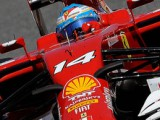 Alonso quickest in opening session