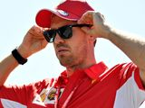 Vettel addresses retirement rumours