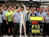 Austria 2016 retrospective: The final stand of F1's last true minnow team