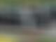 Gust of wind caused error - Rosberg