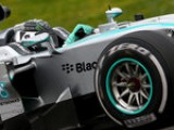 Hamilton's day cut short