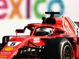Ferrari 'sticking to old package' in Mexico
