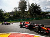 Perez: Racing Point must take F1 podium chances when Red Bull fails