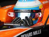 Alonso set for 35-place grid drop at Monza